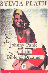 Book cover of Johnny Panic and the Bible of Dreams