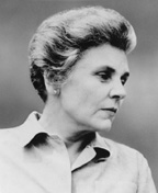 Elizabeth Bishop Portrait
