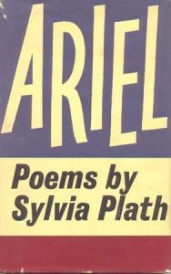 Book cover of Ariel