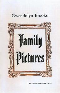 Gwendolyn Brooks's Family Pictures