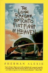 The Lone Ranger and Tonto Fistfight in Heaven
