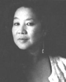 Marilyn Chin Portrait