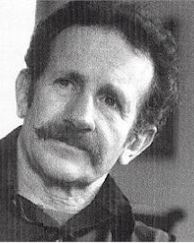 Philip Levine Portrait
