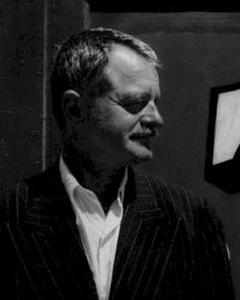 Kenneth Rexroth Portrait