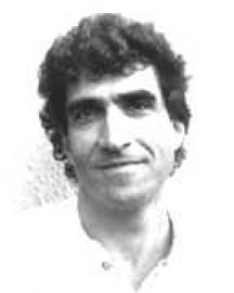 Robert Pinsky Portrait